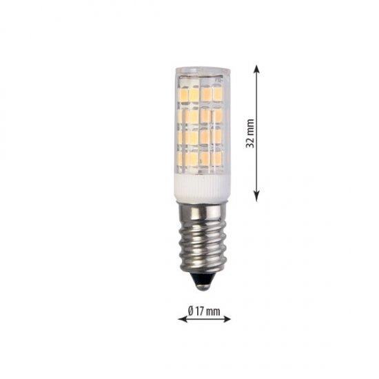 Led Лампа 3W E14 Mini 4500K