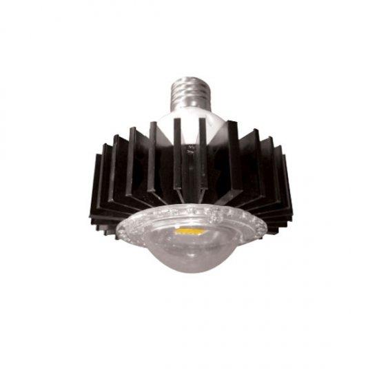 LED лампа HB 50W E40 6000K