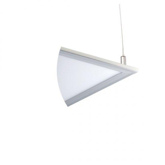 LED Панел Capri Супер Тънък 40W 4500К 600x600mm