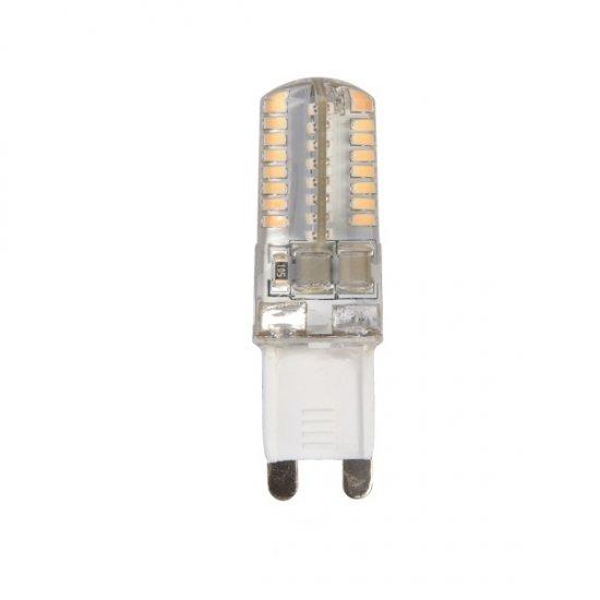 Led лампа G9 D 3W 4500K