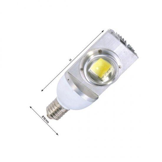 LED лампа 30W Е40 6000K