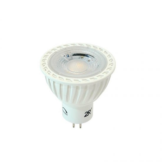 Led Лампа 5W MR16 220V 4500K Димируема