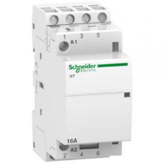 Контактор модулен iCT 16A 3NO 230V