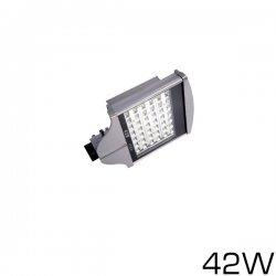 LED Уличен осветител Granada-2 42W 5000K 4200Lm IP66