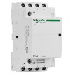 Контактор модулен iCT 25A 4NO 230V