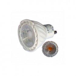 LED крушка GU10 7W 6500K