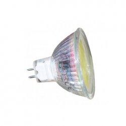 LED крушка 2,5W MR16 6500К
