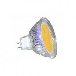 LED крушка 2.5W MR16 2700К