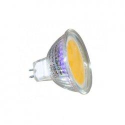LED крушка 2.5W MR16 2700К 220V