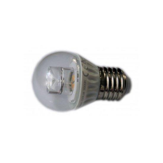 LED крушка 4W E27 2700-3000К
