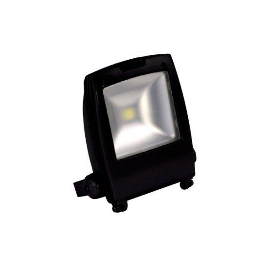 LED прожектор F type 50W 6000K IP65