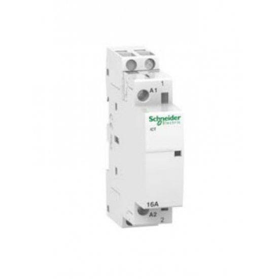 Контактор модулен iCT 25A 1NO 230V