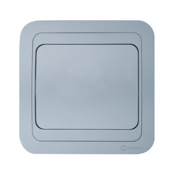 Ключ девиаторен схема 6 металик
