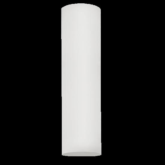 Аплик бял ZOLA 280мм Е14 IP20