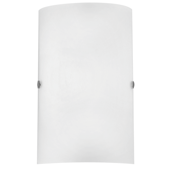 Аплик TROY3 E14 1x60W бял