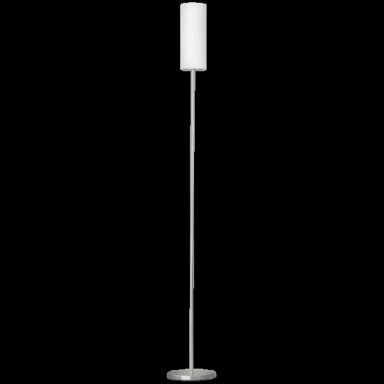 Лампион TROY3 E27 1x100W бял
