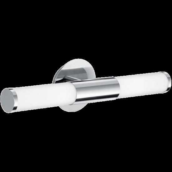 Аплик за баня хром PALMERA 2хE14 IP44