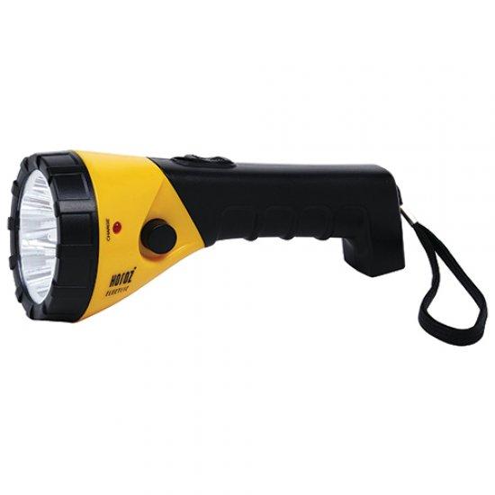 LED Акумулаторен фенер 0.5W
