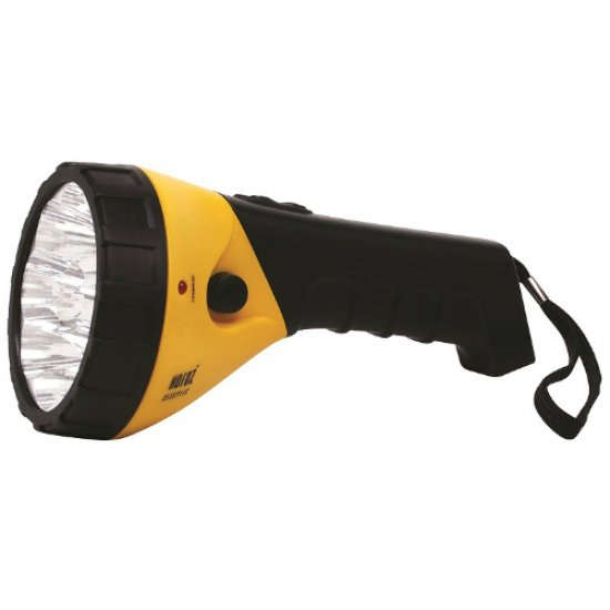 LED Акумулаторен фенер 0.9W
