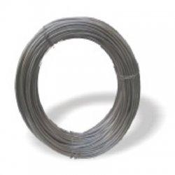 Алуминиев проводник Ø8mm неизолиран