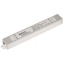 Трансформатор LED 30W 2.5A 90-250V алуминий IP65