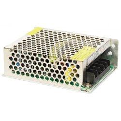 Трансформатор LED метален 150W 240V 12V 12.5A