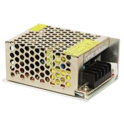 Трансформатор LED метален 36W 240V 12V 3А