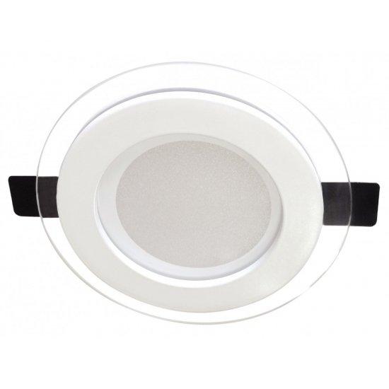 LED луна 8W 3 в 1/трицветна светлина/ IP20