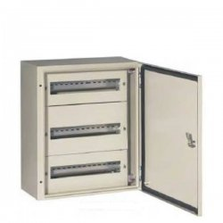 Метално табло MDST66+ST6 620 600/600mm