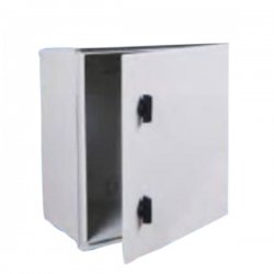 Пластмасово табло TIP 43 400/300mm