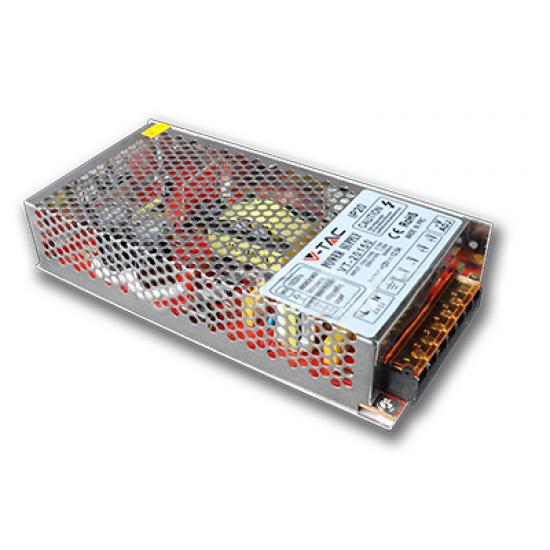 LED Захранване 150W 12V 12,5A Метал