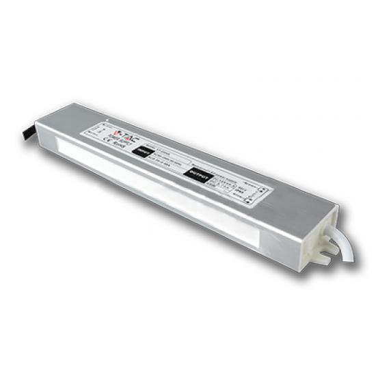 LED Захранване 45W 12V 3,75A Метал Водозащитено