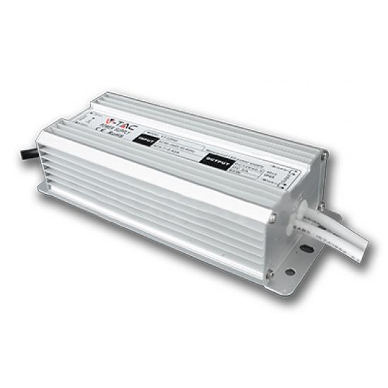 LED Захранване 60W 12V 5A Метал Водозащитено