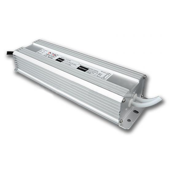 LED Захранване - 100W 12V 8,5A Метал Водозащитено