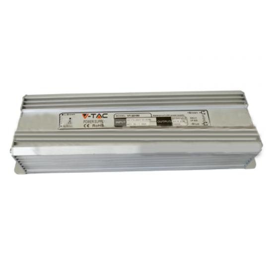 LED Захранване 150W 24V IP65