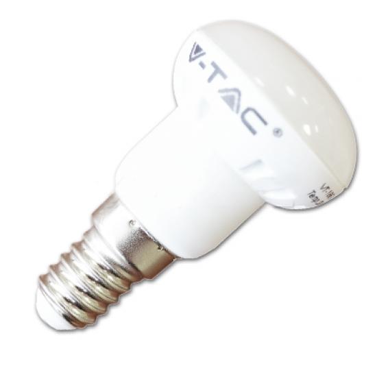 LED Крушка 3W E14 R39 Топло Бяла Светлина