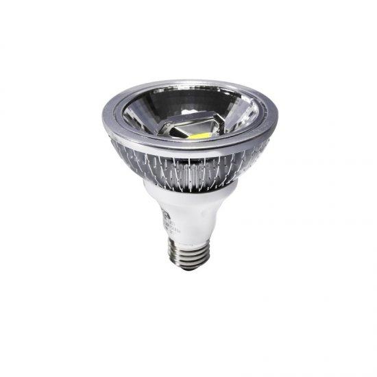 LED лампа PAR30 15W E27 4500K димируема