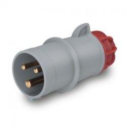 Щепсел IP44 3P+E UV защита