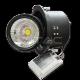 25W LED Луна COB Променлив Ъгъл Черно Тяло 3000К