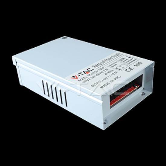 LED Захранване - 150W 12V IP45