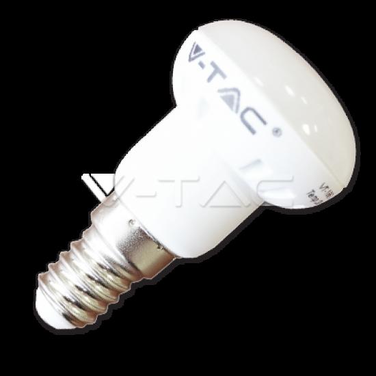 LED Крушка 3W E14 R39 Студено Бяла Светлина