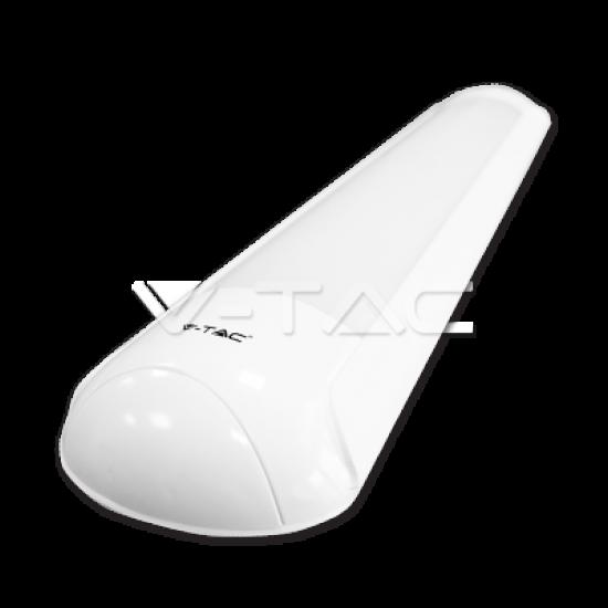 16W 60см LED Тяло Решетка 6000K