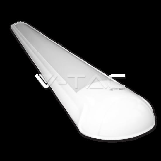 32W 120см LED Тяло Решетка 4500K
