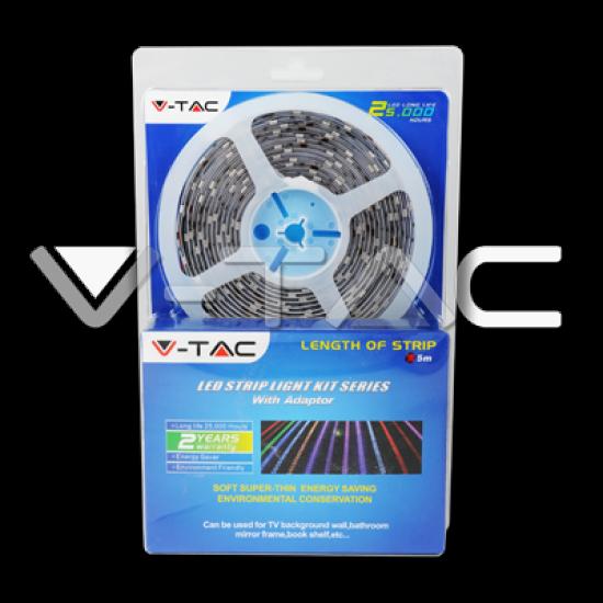 LED Лента Сет SMD5050 30/1 RGB IP20 /к-кт 2124+3033+3304/