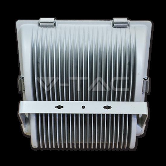 500W LED Прожектор V-TAC Класик PREMIUM SMD - Черно Тяло 6000K