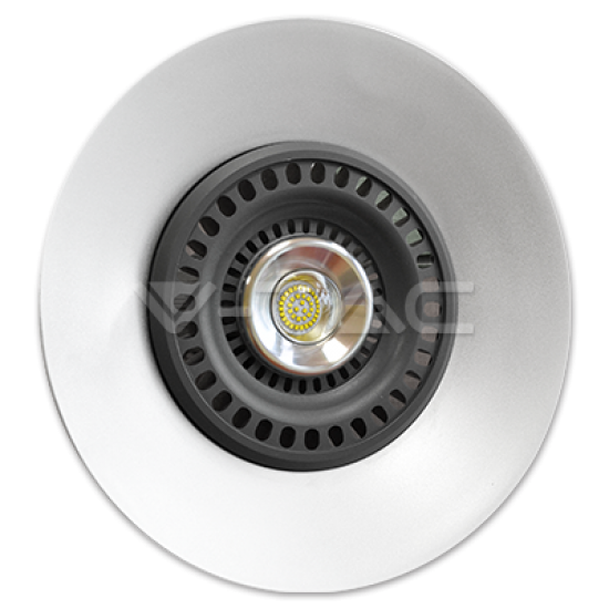 150W LED Камбана CREE Chip & MEANWELL 5000K /вкл. рефлектор 120 гр/