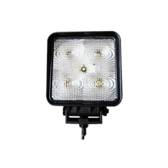 LED Офроуд осветител 15W 12/24V 1500Lm 6000K