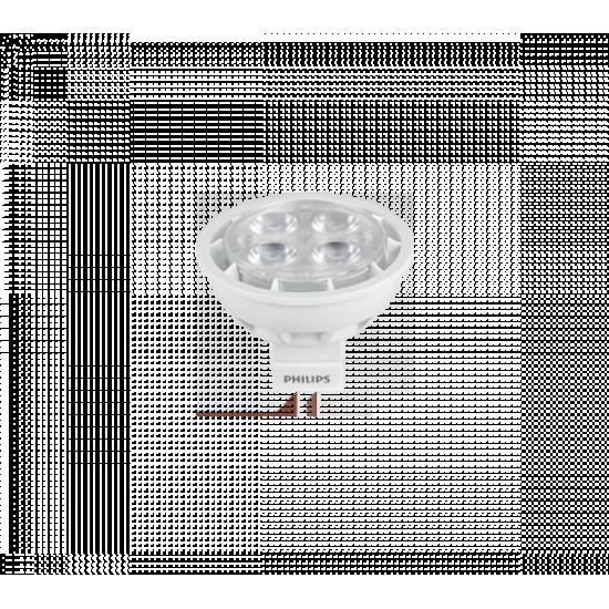 LED Лампа CORELEDBULB LV 2.5W 12V GU5.3 36D 2700K