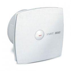 Вентилатор за баня CATA X-MART 10 Matic бял