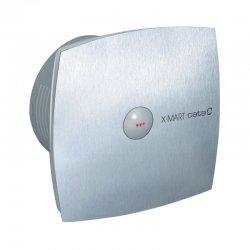 Вентилатор за баня CATA X-MART 10 Matic инокс